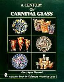 Carnival Glass Book