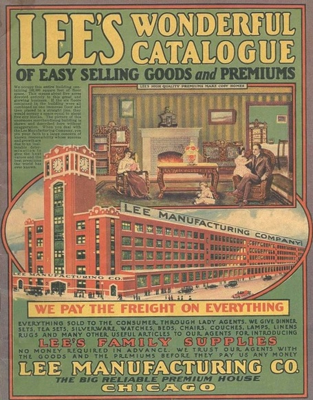 Lee Manufacturing catalogue