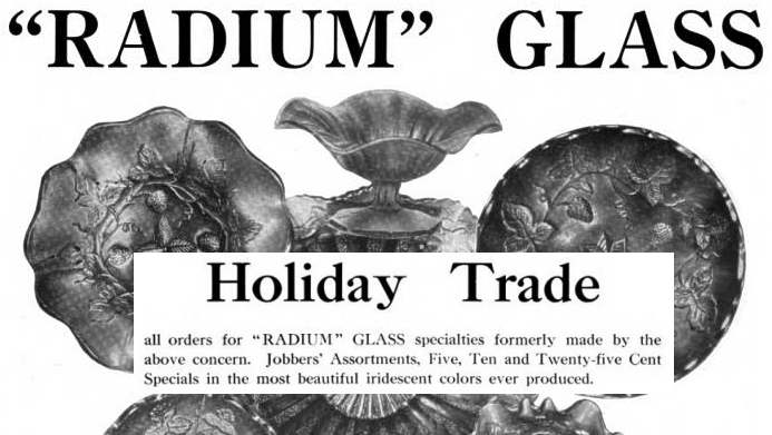 Radium Glass Co