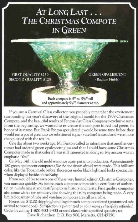 Glass Collectors Digest