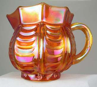 Inwald Drapery Variant pitcher