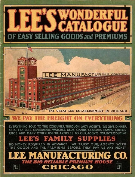 Lee Manufacturing