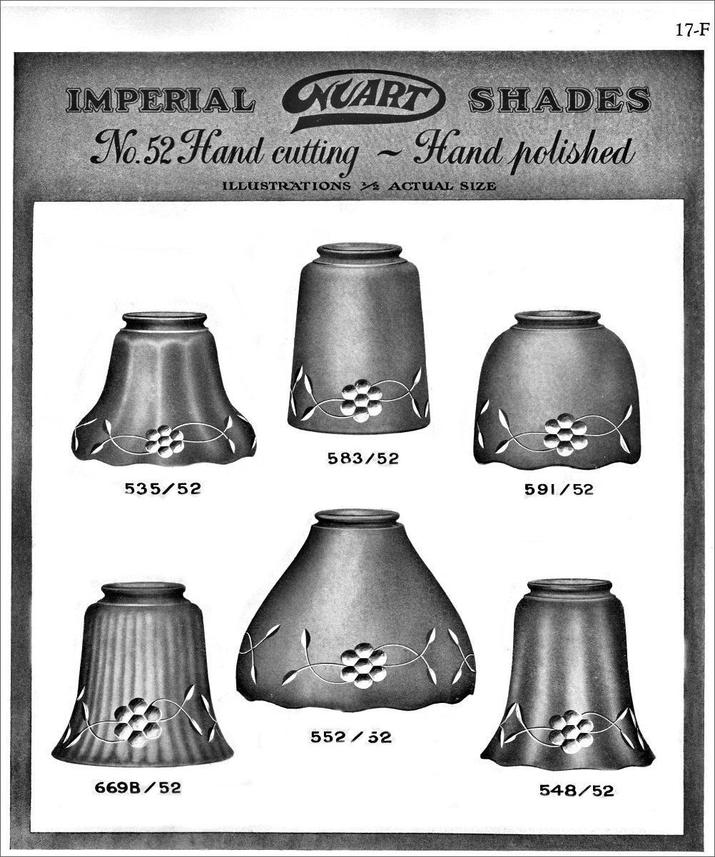 Imperial Catalog 104-F