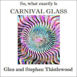 What is Carnival Glass