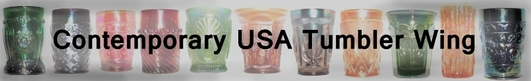 Contemporary tumblers